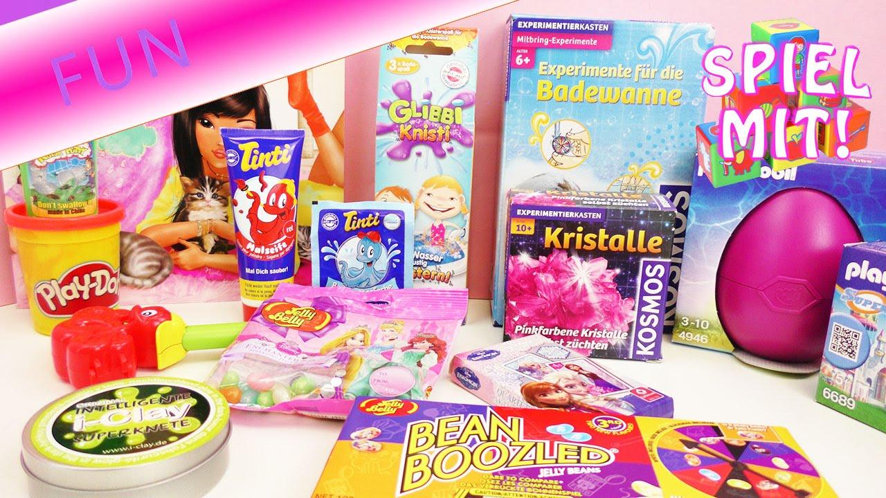 Mehr als 10 Geschenkideen für den Kindergeburtstag - Für Kinder von ...
