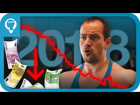 Die 3 Loser Aktien in meinem Depot 2018