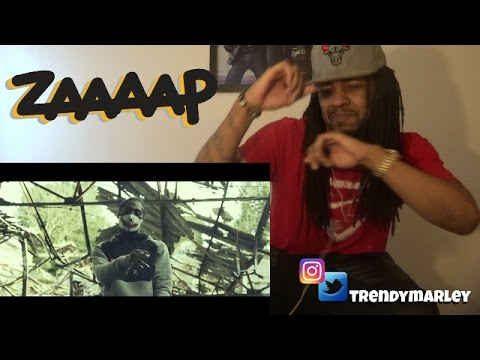 Russ (SMG) - Jack In The Box (Music Video) @itspressplayent @Russiansplash (REACTION) HEAT!!