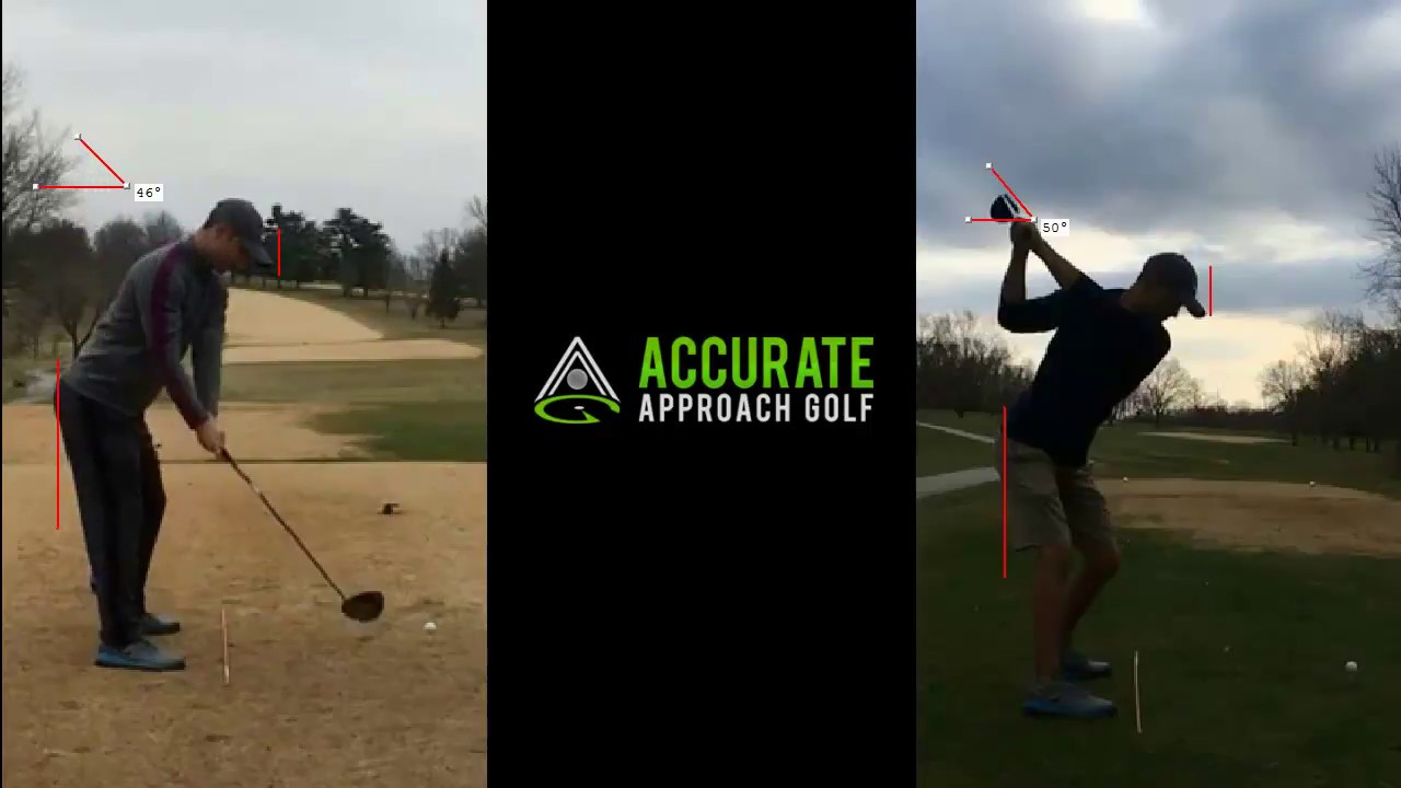 how to feel a real golf swing