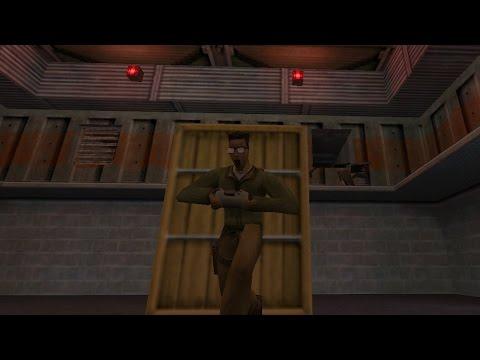 [TAS] Counter-Strike - de_nuke B rush