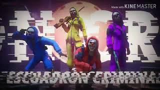 free-fire-imran-khan-satisfya-official-music-vidio