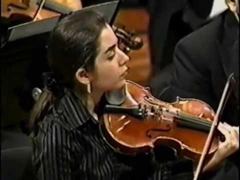 Prokofiev Symphony No. 5 Kenneth Woods