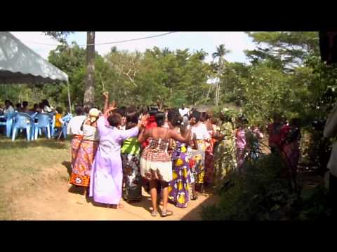 Bango Music from Kenyan Coast, wedding song, twenda naye pole pole