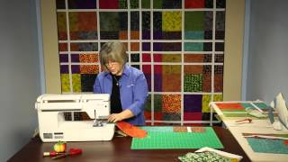 How To Make This Quilt: All Inked Up