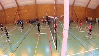 Coupe de Bretagne Benjamine 9-02-14 EVPL / Marpiré thumbnail