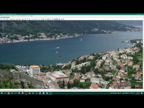 Лучшая бесплатная программа для создания панорам - Image Composite Editor