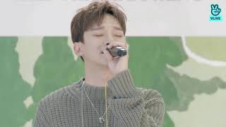 [ENG SUBS] EXO Chen - Beautiful Goodbye