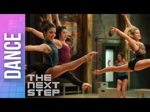 "The Next Step - Extended: A-Troupe ""Do What I Want"" Dance (Season 4)"