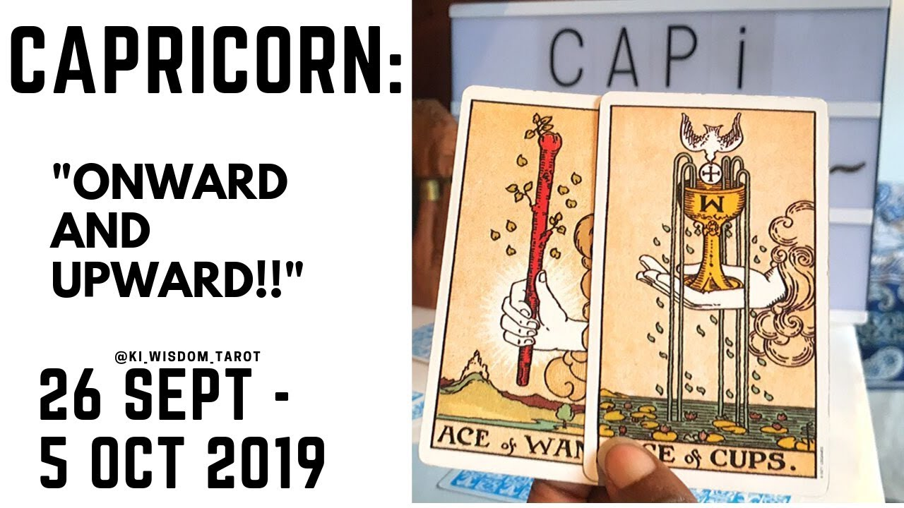 tarot reading november 5 2019