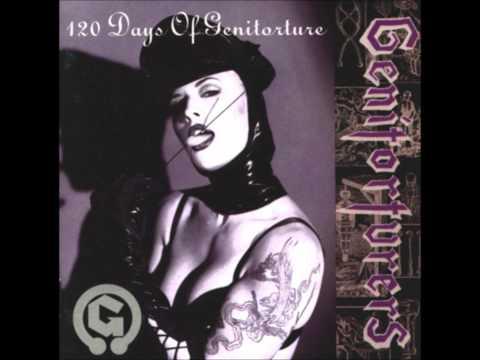 Genitorturers  120 Days
