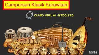 Caping Gunung Jenggleng - Nurhana Dkk