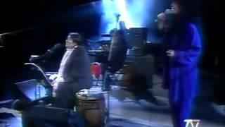 """Mercedes Sosa """"Festival de Viña del Mar"""" Concierto completo Full concert"""