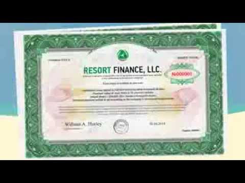 Profit Setiap Hari, dimana saja dan kapan saja dengan Resort Finance