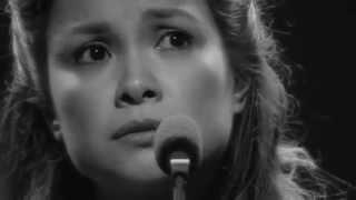 Repeat youtube video Lea Salonga - I Dreamed A Dream