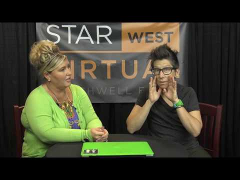 The United State of Women Summit | Tania Katan | STARWEST ...