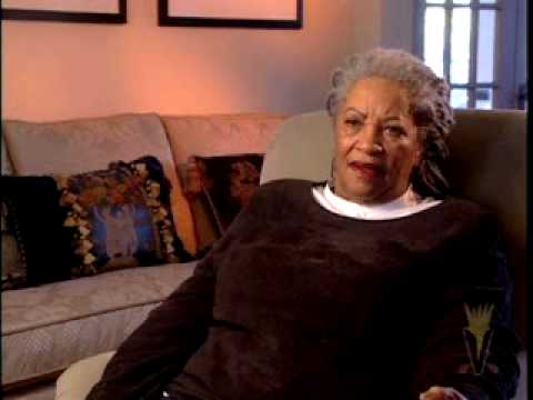 Toni Morrison : Challenges as a Female Writer