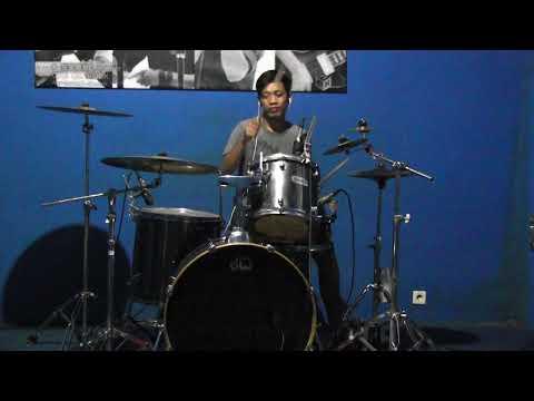 NETRAL - CINTA GILA Drum Cover JOE