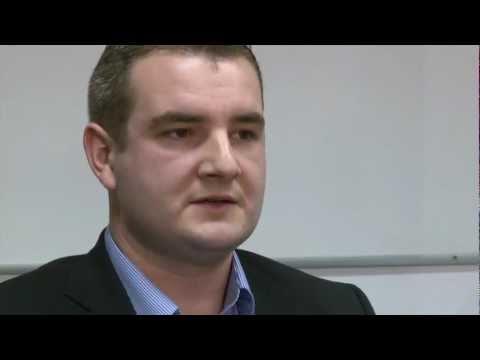 Henley Leadership Programme - Mike Shepherd's view