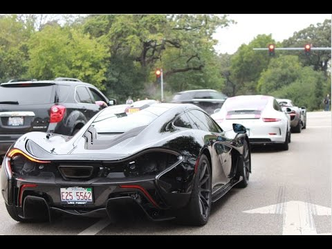 Lake Forest Sports Cars >> The Craziest Supercar Rev Battle Of All Time Lake Forest Sports Cars