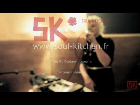 Mickey Green - TL   Soul Kitchen Session