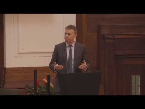 Jeremy Darroch, Group Chief Executive, Sky Plc