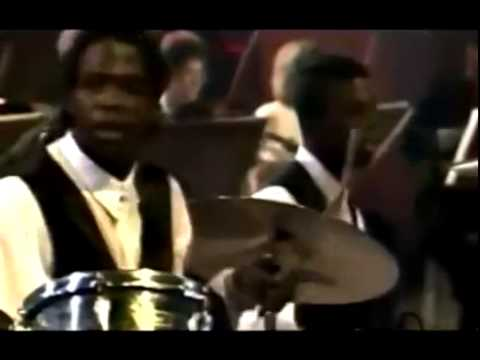 Barry White - Let the music play Live Concert 1990 Gent Belgium