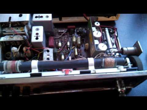 Grundig prima boy 208 - radio portatile FM/am/SW