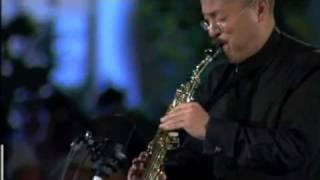 CLIP OFICIAL: IV Cartagena Festival Internacional de Música - Obras de Antonio Arnedo 2
