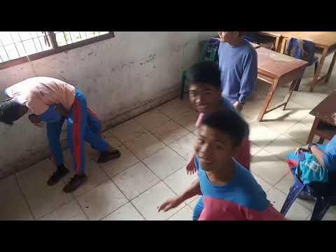 Video Lucu MMA Class Ngakak😁