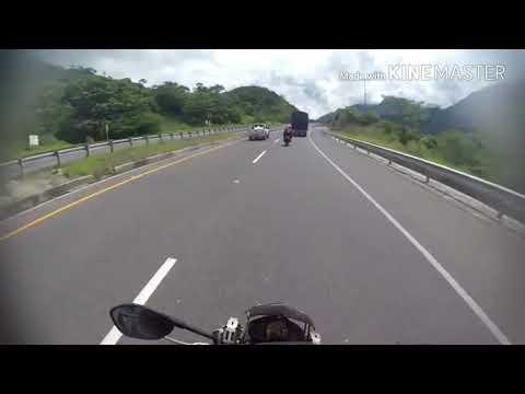 Rodada ruta del sol camino a Medellín RAPTORBIKERS