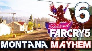 [6] Montana Mayhem (Let's Play Far Cry 5 PC w/ GaLm)