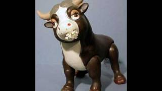 Dixieland Swingsters - Ferdinand the Bull (1938)