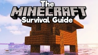 Starting a Witch Farm! ▫ The Minecraft Survival Guide (Tutorial Lets Play) [Part 178]