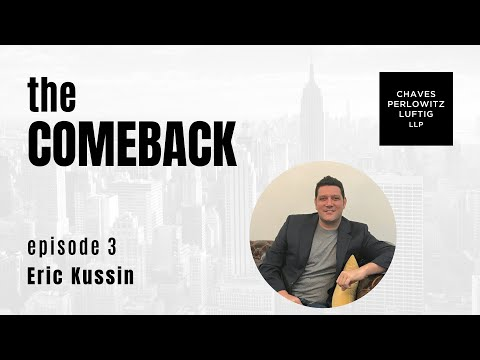Episode 3   Eric Kussin