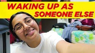 Waking Up As Someone Else | #SawaalSaturday | MostlySane