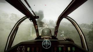 Operation Flashpoint 2: Dragon Rising - Weapons Gameplay Trailer | HD