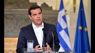 مواجهة تصويت بسحب ثقة رئيس وزراء اليونان..