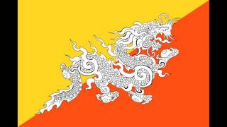 Flags of the World and their History: Kingdom of Bhutan