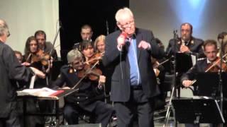 Odiseja - Leo Martin / KONCERT MOJA ODISEJA - Vojkan Borisavljević