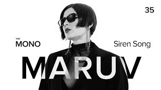 MARUV - Siren Song (exclusive arrangement) / LIVE / THĒ MONO