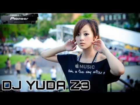 LAGU GALAU (Al-Ghazali) NONSTOP REMIX DUGEM FUNKY HARD MIXTAPE - DJ YUDA Z3™