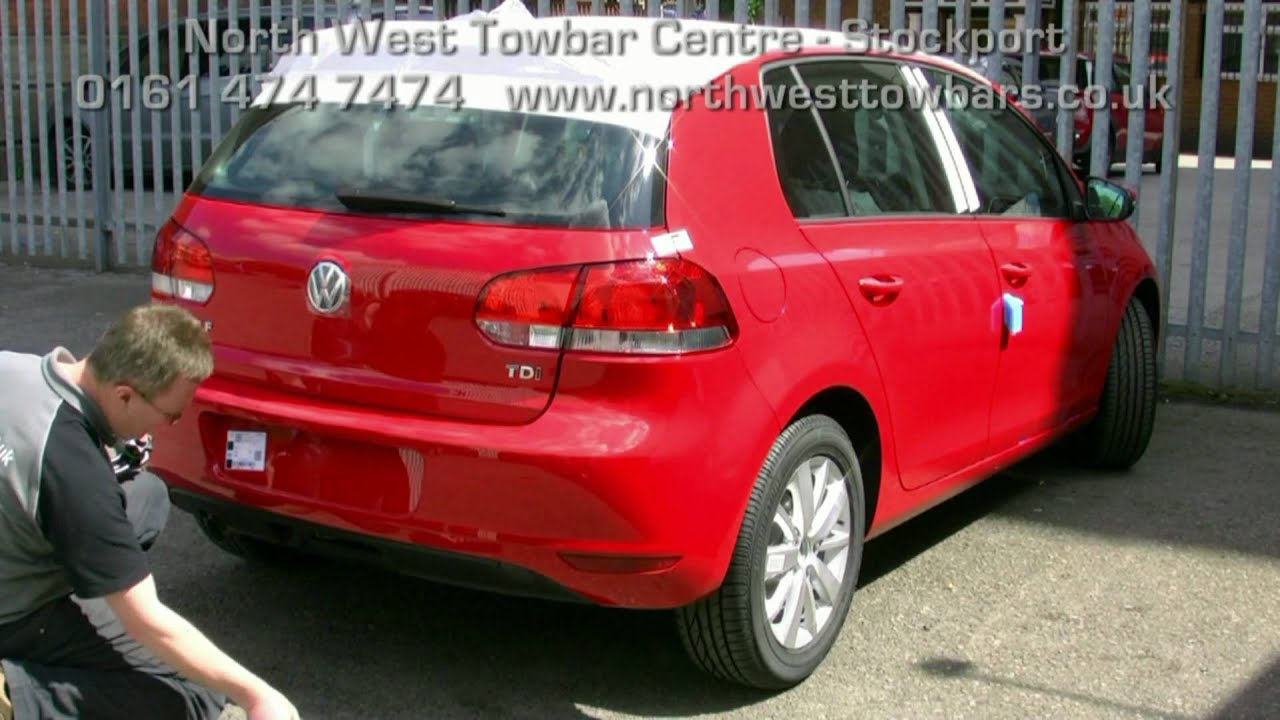 maxresdefault towbar video vw golf 6 westfalia detachable youtube Hitch Wiring Harness Kia Sorento SX 2012 at webbmarketing.co