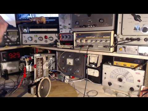 Radio Alignment Using a RTL-SDR Receiver