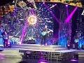 BUWAN -JUAN KARLOS LIVE  AT GUILLERMO AWARDS 2019March 24,2019