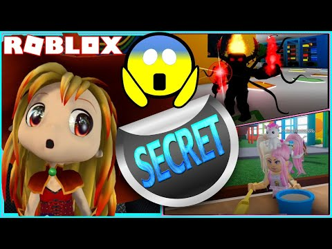 Daycare Good Ending Horror Game Roblox Youtube Secret Badges And Good Ending Roblox Daycare 2 Story Youtube