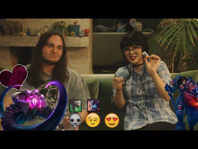 LoL | Dora ve Melodi ?ampiyon Öldür - Evlen - E?len Oynuyor | # 1