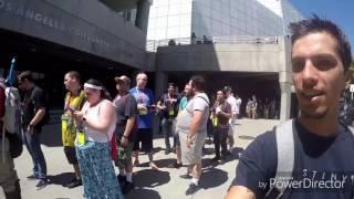 E3 2017 Vlog