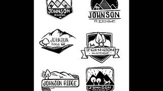 Concept Creation: Drawing Logo Variations