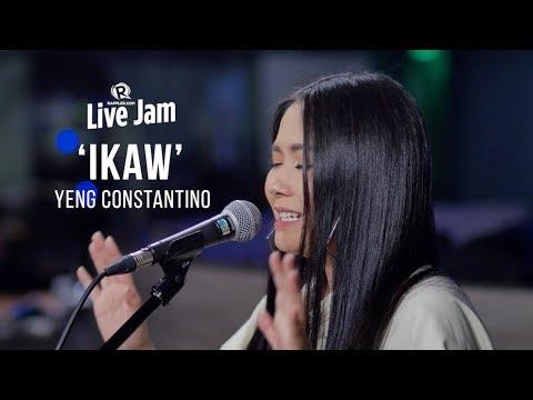 Yeng Constantino – 'Ikaw'